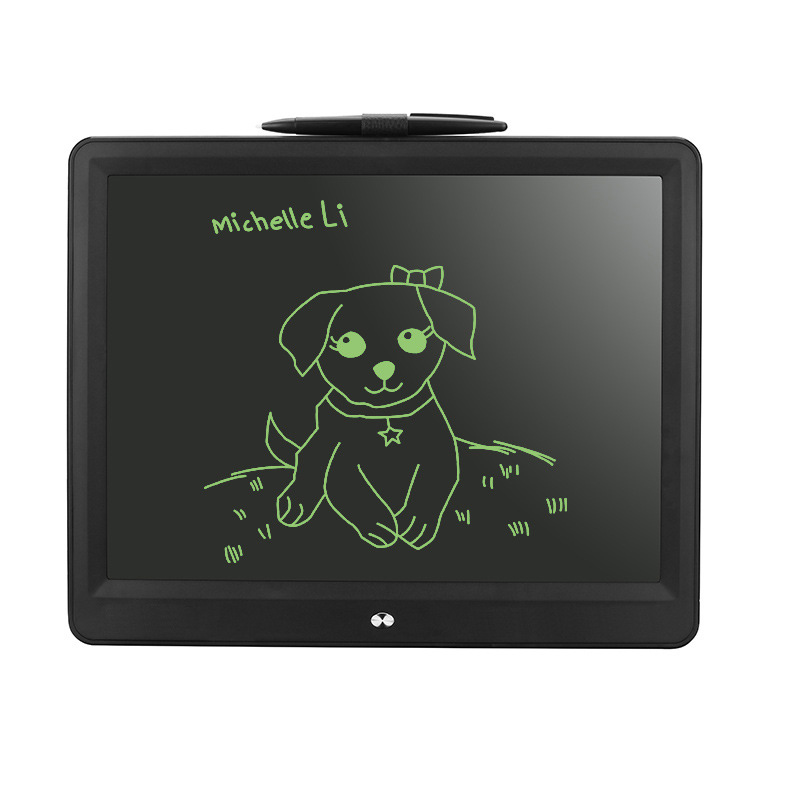 15 inch lcd writing board